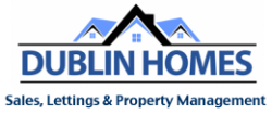 Dublin Homes logo