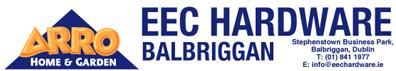 EEC Balbriggan logo