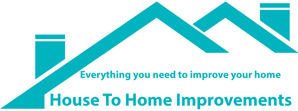 House To Home Improvements logo